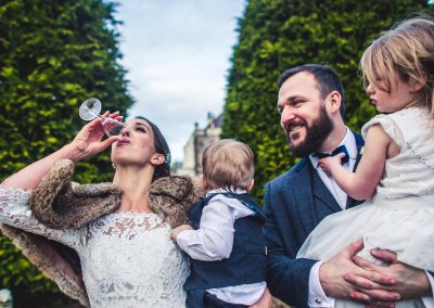 wedding photography by Inspire Images